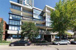 Main Photo: 102 11930 100 Avenue in Edmonton: Zone 12 Condo for sale : MLS®# E4208423