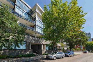 Photo 3: 102 11930 100 Avenue in Edmonton: Zone 12 Condo for sale : MLS®# E4208423
