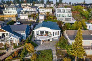 Photo 2: 15411 COLUMBIA Avenue: White Rock House for sale (South Surrey White Rock)  : MLS®# R2482813