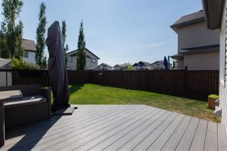 Photo 40: 9711 104 Avenue: Morinville House for sale : MLS®# E4210888