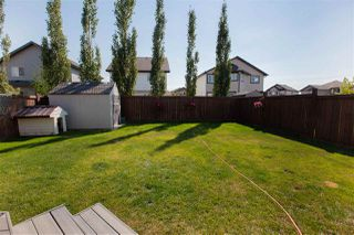 Photo 42: 9711 104 Avenue: Morinville House for sale : MLS®# E4210888