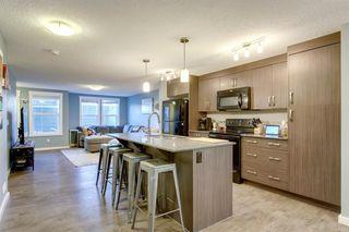 Photo 9: 34 AUBURN BAY Link SE in Calgary: Auburn Bay Row/Townhouse for sale : MLS®# A1027472