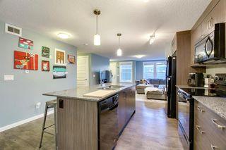Photo 10: 34 AUBURN BAY Link SE in Calgary: Auburn Bay Row/Townhouse for sale : MLS®# A1027472