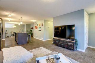 Photo 6: 34 AUBURN BAY Link SE in Calgary: Auburn Bay Row/Townhouse for sale : MLS®# A1027472
