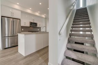 Photo 15: 102 1616 24 Avenue NW in Calgary: Capitol Hill Row/Townhouse for sale : MLS®# A1040781