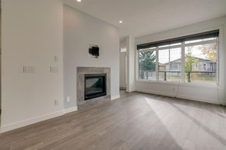 Photo 11: 102 1616 24 Avenue NW in Calgary: Capitol Hill Row/Townhouse for sale : MLS®# A1040781