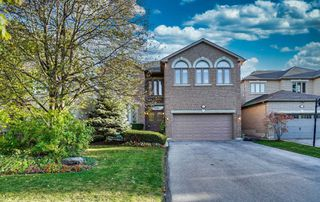 Main Photo: 63 Forest Lane Drive in Vaughan: Beverley Glen House (2-Storey) for sale : MLS®# N4953642