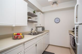 "Photo 9: 402 1515 E 6TH Avenue in Vancouver: Grandview Woodland Condo for sale in ""Woodland Terrace"" (Vancouver East)  : MLS®# R2511230"