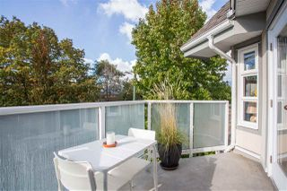 """Photo 13: 402 1515 E 6TH Avenue in Vancouver: Grandview Woodland Condo for sale in """"Woodland Terrace"""" (Vancouver East)  : MLS®# R2511230"""