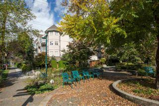 "Photo 28: 402 1515 E 6TH Avenue in Vancouver: Grandview Woodland Condo for sale in ""Woodland Terrace"" (Vancouver East)  : MLS®# R2511230"