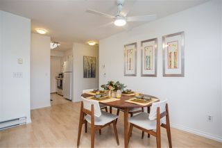 """Photo 6: 402 1515 E 6TH Avenue in Vancouver: Grandview Woodland Condo for sale in """"Woodland Terrace"""" (Vancouver East)  : MLS®# R2511230"""