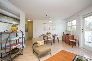 "Photo 11: 402 1515 E 6TH Avenue in Vancouver: Grandview Woodland Condo for sale in ""Woodland Terrace"" (Vancouver East)  : MLS®# R2511230"