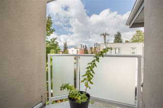 """Photo 22: 402 1515 E 6TH Avenue in Vancouver: Grandview Woodland Condo for sale in """"Woodland Terrace"""" (Vancouver East)  : MLS®# R2511230"""