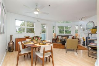 """Photo 3: 402 1515 E 6TH Avenue in Vancouver: Grandview Woodland Condo for sale in """"Woodland Terrace"""" (Vancouver East)  : MLS®# R2511230"""