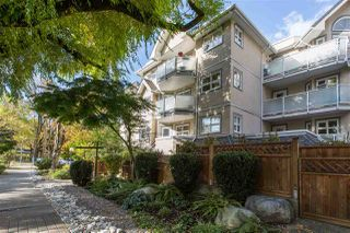 "Photo 25: 402 1515 E 6TH Avenue in Vancouver: Grandview Woodland Condo for sale in ""Woodland Terrace"" (Vancouver East)  : MLS®# R2511230"