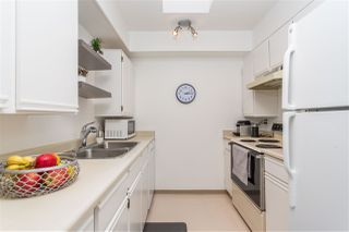 "Photo 8: 402 1515 E 6TH Avenue in Vancouver: Grandview Woodland Condo for sale in ""Woodland Terrace"" (Vancouver East)  : MLS®# R2511230"
