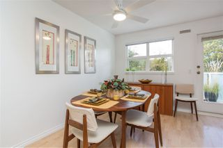 """Photo 4: 402 1515 E 6TH Avenue in Vancouver: Grandview Woodland Condo for sale in """"Woodland Terrace"""" (Vancouver East)  : MLS®# R2511230"""