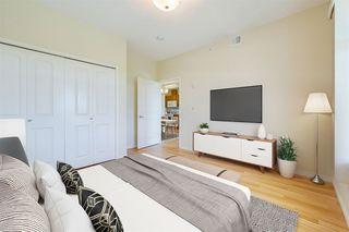 Photo 8: 415 1585 GLASTONBURY Boulevard in Edmonton: Zone 58 Condo for sale : MLS®# E4219602