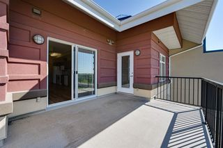 Photo 12: 415 1585 GLASTONBURY Boulevard in Edmonton: Zone 58 Condo for sale : MLS®# E4219602
