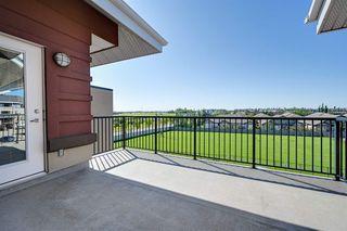 Photo 11: 415 1585 GLASTONBURY Boulevard in Edmonton: Zone 58 Condo for sale : MLS®# E4219602