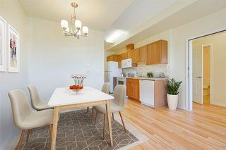 Photo 2: 415 1585 GLASTONBURY Boulevard in Edmonton: Zone 58 Condo for sale : MLS®# E4219602