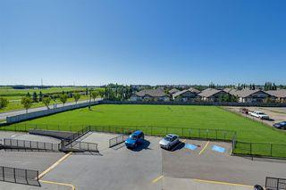 Photo 10: 415 1585 GLASTONBURY Boulevard in Edmonton: Zone 58 Condo for sale : MLS®# E4219602