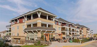 Photo 14: 415 1585 GLASTONBURY Boulevard in Edmonton: Zone 58 Condo for sale : MLS®# E4219602