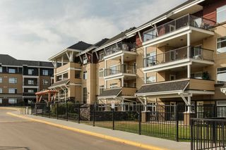 Photo 13: 415 1585 GLASTONBURY Boulevard in Edmonton: Zone 58 Condo for sale : MLS®# E4219602