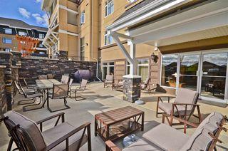 Photo 17: 415 1585 GLASTONBURY Boulevard in Edmonton: Zone 58 Condo for sale : MLS®# E4219602