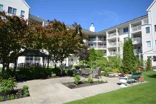 Photo 25: 206 78 McKenney Avenue: St. Albert Condo for sale : MLS®# E4221046