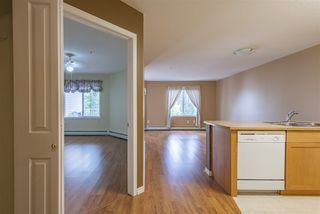 Photo 2: 206 78 McKenney Avenue: St. Albert Condo for sale : MLS®# E4221046