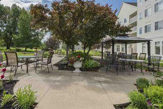 Photo 29: 206 78 McKenney Avenue: St. Albert Condo for sale : MLS®# E4221046