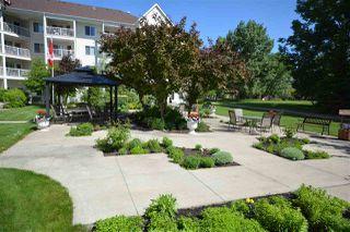 Photo 23: 206 78 McKenney Avenue: St. Albert Condo for sale : MLS®# E4221046