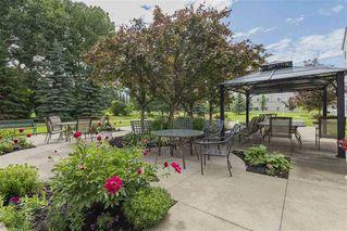 Photo 24: 206 78 McKenney Avenue: St. Albert Condo for sale : MLS®# E4221046