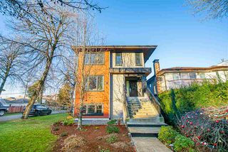 Photo 2: 503 E 19TH Avenue in Vancouver: Fraser VE House for sale (Vancouver East)  : MLS®# R2522476