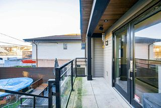 Photo 32: 503 E 19TH Avenue in Vancouver: Fraser VE House for sale (Vancouver East)  : MLS®# R2522476