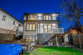 Photo 39: 503 E 19TH Avenue in Vancouver: Fraser VE House for sale (Vancouver East)  : MLS®# R2522476