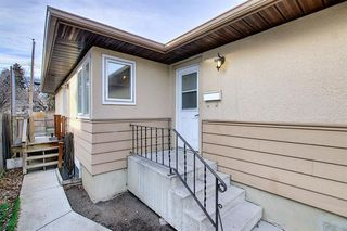 Photo 4: 809/811 45 Street SW in Calgary: Westgate Duplex for sale : MLS®# A1053886
