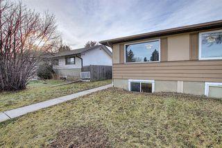 Photo 2: 809/811 45 Street SW in Calgary: Westgate Duplex for sale : MLS®# A1053886