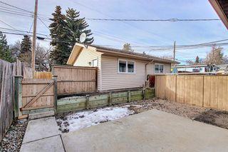 Photo 38: 809/811 45 Street SW in Calgary: Westgate Duplex for sale : MLS®# A1053886