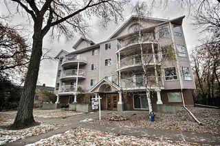Photo 19: 103 10827 85 Avenue in Edmonton: Zone 15 Condo for sale : MLS®# E4224107