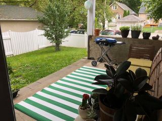 Photo 9: 103 10827 85 Avenue in Edmonton: Zone 15 Condo for sale : MLS®# E4224107
