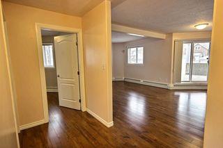 Photo 2: 103 10827 85 Avenue in Edmonton: Zone 15 Condo for sale : MLS®# E4224107