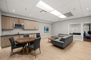 Photo 32: 409 595 Pandora Ave in : Vi Downtown Condo for sale (Victoria)  : MLS®# 862378