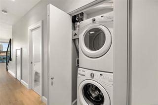 Photo 31: 409 595 Pandora Ave in : Vi Downtown Condo for sale (Victoria)  : MLS®# 862378