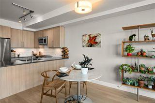 Photo 8: 409 595 Pandora Ave in : Vi Downtown Condo for sale (Victoria)  : MLS®# 862378