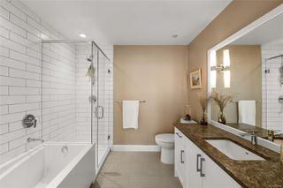 Photo 14: 409 595 Pandora Ave in : Vi Downtown Condo for sale (Victoria)  : MLS®# 862378