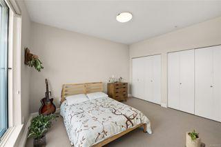 Photo 18: 409 595 Pandora Ave in : Vi Downtown Condo for sale (Victoria)  : MLS®# 862378