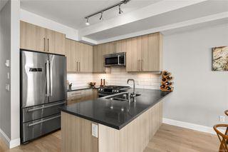 Photo 6: 409 595 Pandora Ave in : Vi Downtown Condo for sale (Victoria)  : MLS®# 862378
