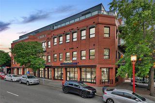 Photo 28: 409 595 Pandora Ave in : Vi Downtown Condo for sale (Victoria)  : MLS®# 862378